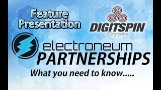 Electroneum Coin Partnerships: Why is it so hard to complete?