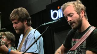 Trampled By Turtles - Midnight On The Interstate (Bing Lounge)