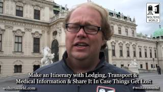 Documents You Need to Travel Abroad
