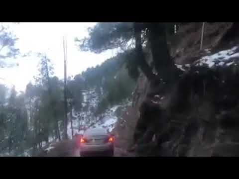 #accident Car Fell From Mountain Pakistan.        Please Subscribed To My Channel