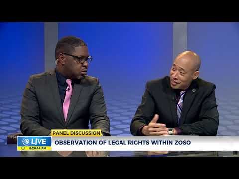 CVM LIVE - Panel Discussion - May 17, 2019