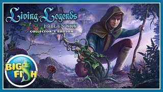 Living Legends: Fallen Sky Collector's Edition video