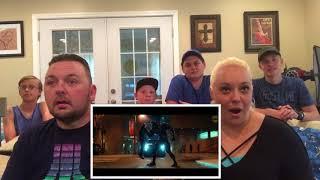 """Poindexter Lounge: Final """"Venom"""" Movie Trailer Reaction Video!!!"""