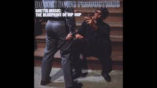 Boogie Down Productions, Ghetto Music: The Blueprint of Hip Hop - FULL ALBUM