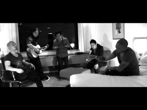 Justin Timberlake - Pusher Love Girl (Covered by ReVibe)