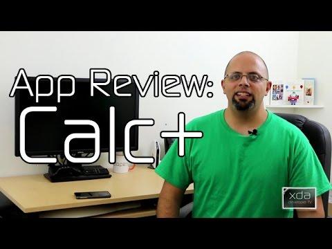 Video of Calc+ ★ Smart calculator