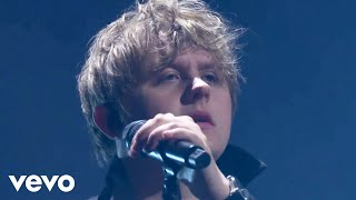 Lewis Capaldi   Bruises (Live From The Late Late Show With James Corden  2019)