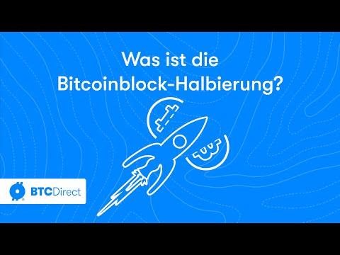 sicheres investieren in bitcoin