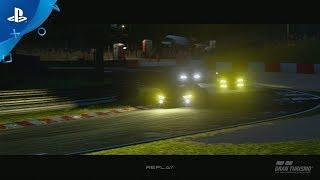 Gran Turismo Sport - miniatura filmu