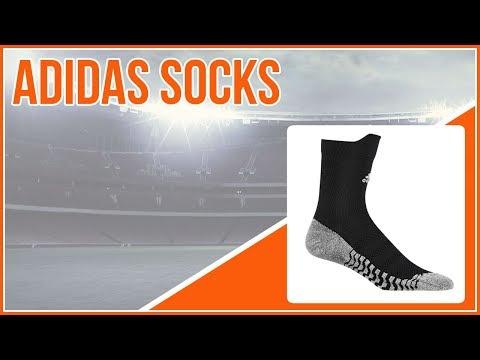 adidas Hightech Training Socken (adidas Traxion)