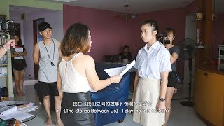 Bloopers & Behind The Scenes | 我们之间的故事 The Stories Between Us - Video Youtube
