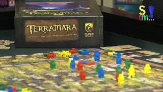 Video-Rezension: Terramara