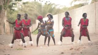 Sona Jobarteh - GAMBIA Official Video