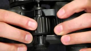 Nikon ACULON A211 10x42 Binoculars - Product Review Video