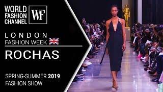 Rochas | Spring-summer 2019 Paris Fashion Week