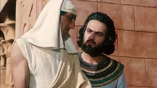 Yousuf-e Payambar Part 33  HD Persian