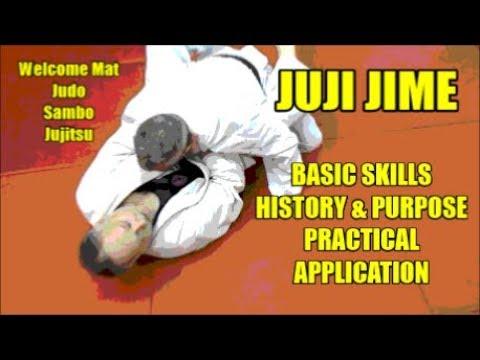 JUJI JIME BASICS HOW AND WHY IT WORKS