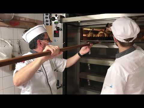 La boulangerie, une passion en héritage