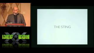DEF CON 20 - The Art Of The Con - By Paul Wilson