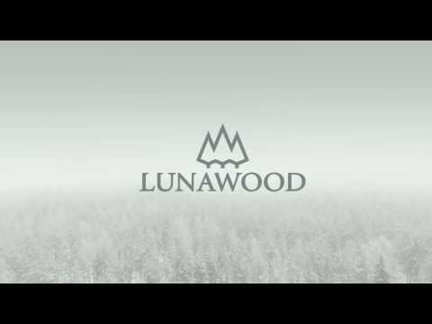 Террасная доска Lunadeck