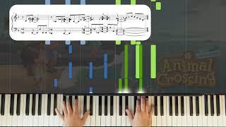 animal crossing new horizons music - Thủ thuật máy tính - Chia sẽ