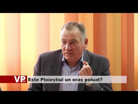 Este Ploieștiul un oraș poluat?