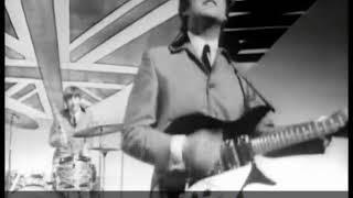 The Beatles - Please Mr. Postman ( BBC Audio )