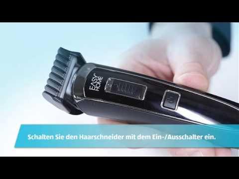 Akku-Haarschneide- Set (DE)