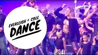 Everleighs Recital + Coles Daddy Daughter Dance + Carl Learns Tricks!
