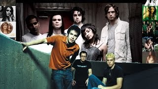 Flyleaf - Comfortable Liar (Chevelle)