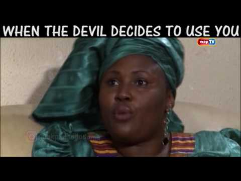 AKPAN AND ODUMA: WHEN THE DEVIL DECIDES TO USE YOU