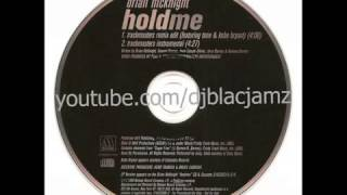 Brian McKnight - hold me (Trackmasters Remix Edit) (featuring Tone & Kobe Bryant) (1998)165