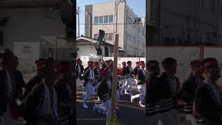 2018.10.21日八田荘だんじり祭