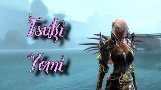 Guild Wars 2 Epic Mesmer Tsuki Goes