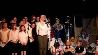 preview picture of video 'Tab kisiskolások műsora 2007 karácsony'