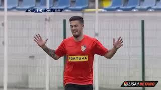 Rezumat: FC Botosani - Dunarea Calarasi 1-2 Etapa 3 Play Out Sezon 2018-2019