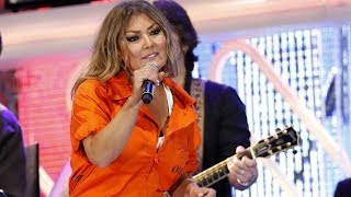 Amaia Montero - Nacidos Para Creer (Premios Cadena Dial 2018)