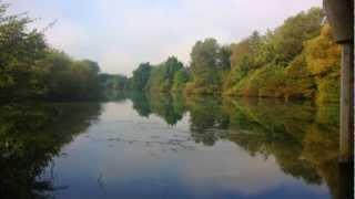 Strokovne podlage za plovnost reke Ljubljanice