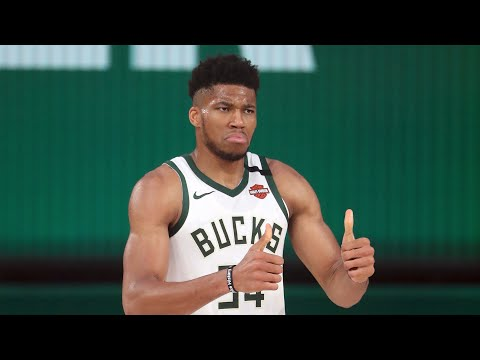 Highlights: Bucks 130 – Heat 116 | 8.6.20