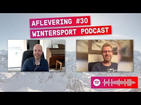 In gesprek met hotelier Alke Staal in Portes du Soleil - Wintersport Podcast #30