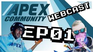 APEX Community Webcast - EP01 - DCL FINALS PREP!