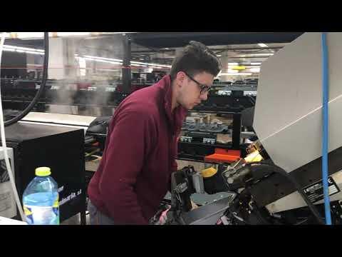 Las mejores fabricas de calzado. España.Portugal.Mexico.