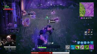 DANCE KILL, then death to the storm