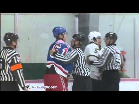 Tayler Jordan vs. Cole Grbavac