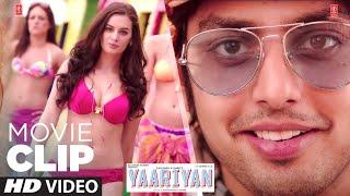 Jab Uparwala Deta Hai Chhappad Phaad Ke Deta Hai | Yaariyan | Movie Clip | Himansh Kohli, Rakul P -  MOVIE