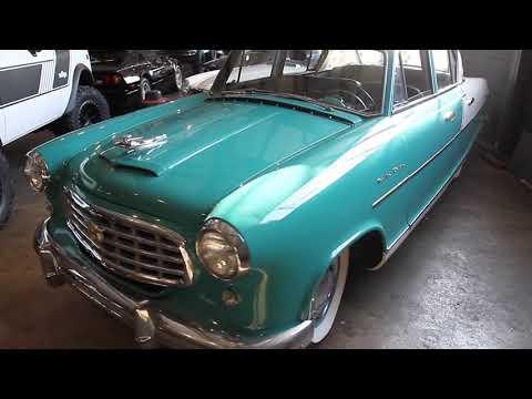 Video of '55 Rambler - MIEM