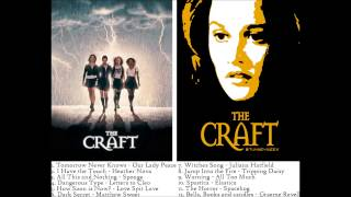 Jump Into the Fire - Tripping Daisy - The Craft OST