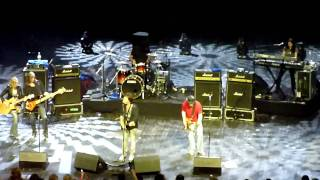 """Chris Norman at the """"Crocus City Hall"""",Moscow,Russia 05.04.11"""