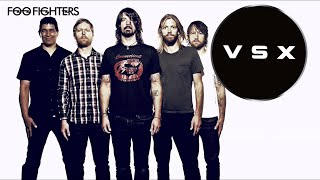 10 cosas que no sabias de Foo Fighters l MrX