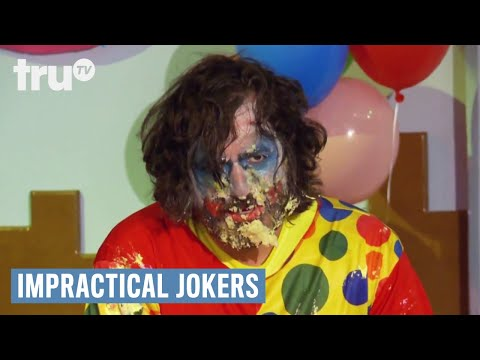 Impractical Jokers - Every Punishment in 2 Minutes or Less: Q | truTV